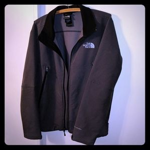 The North Face RDT soft shell